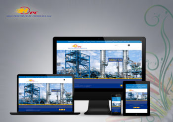 High Performance Chemicals Ltd - website